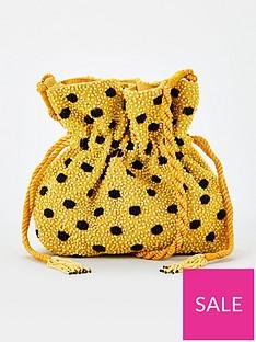v-by-very-rix-beaded-drawstring-bag-yellow