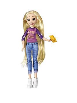 disney princess comfy squad rapunzel