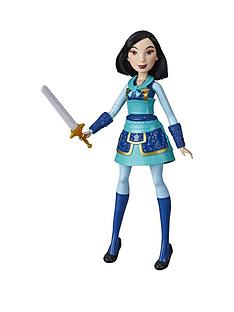 disney-princess-warrior-moves-mulan