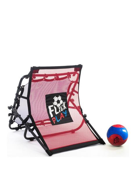 football-flick-play-mini-soccer-skills-trainer