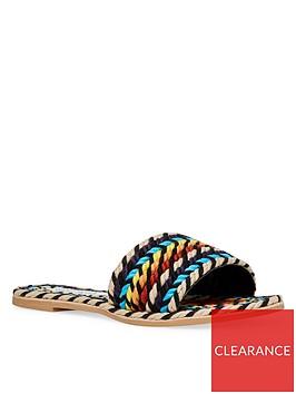 steve-madden-roper-flat-sandal-multi