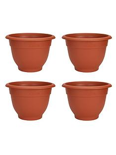 wham-set-of-4-terracotta-colour-48cm-round-bell-planters