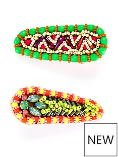 v-by-very-beaded-hair-clip-2-pack-multi