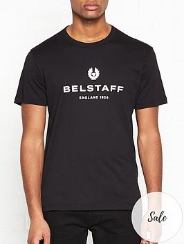 belstaff-1924-logo-print-t-shirt-black