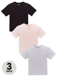 v-by-very-girls-3-pack-boxy-boyfriend-t-shirts-multi