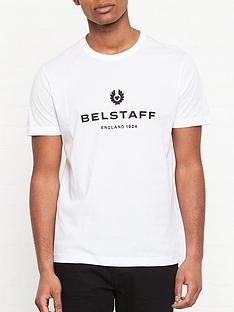 belstaff-1924-logo-print-t-shirt-white