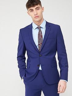 hugo-arti-infinity-flex-extra-slim-suit-jacket-bright-blue