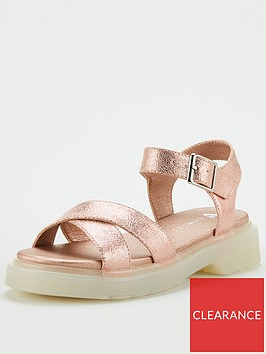 v-by-very-girls-chunky-sandals-rose-gold