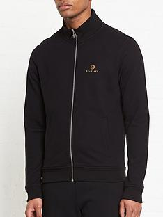 belstaff-zip-through-sweat-jacket-black