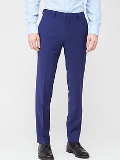 hugo-hesten-infinity-flex-extra-slim-suit-trousers-bright-blue