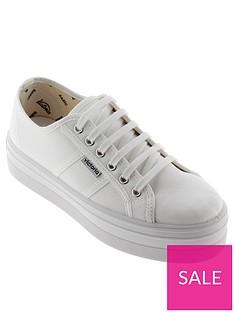victoria-lace-up-platform-cotton-canvas-plimsoll-white