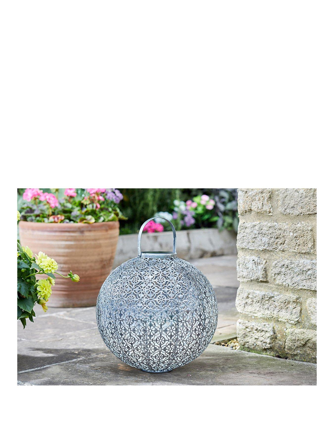 Smart Garden Giant Damasque Lantern