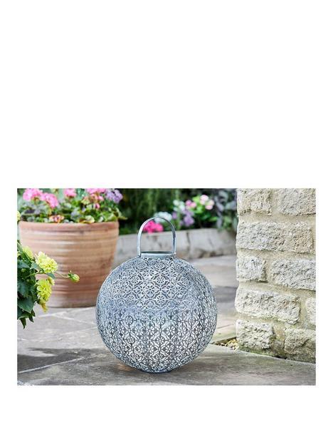 smart-solar-jumbo-damasque-lantern