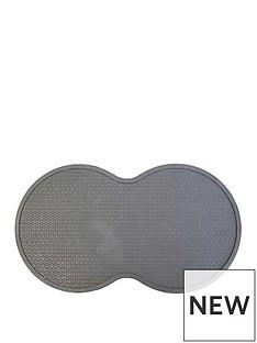 zoon-charcoal-rubber-feeding-mat