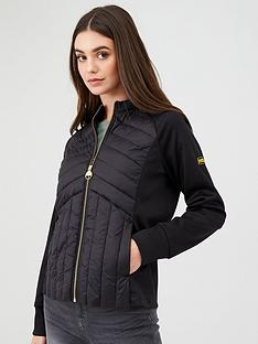 barbour-international-drive-sweatshirt-black