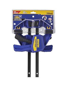 irwin-2-x-quick-grip-medium-load-clamps-150mm