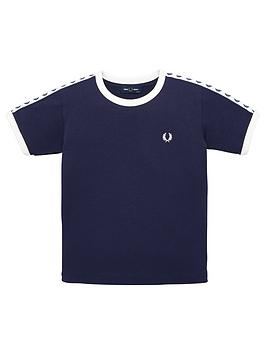 fred-perry-boys-taped-ringer-short-sleeve-t-shirt-blue