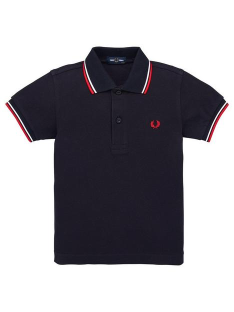 fred-perry-boys-core-twin-tipped-short-sleeve-polo-shirt-navy