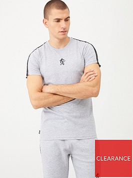 gym-king-printed-tape-tee-grey