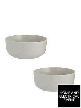 typhoon-world-foods-set-of-2-all-purpose-bowls-in-grey