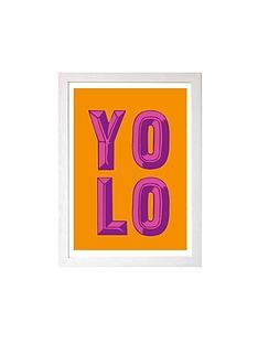 east-end-prints-yolo-a3-wall-art