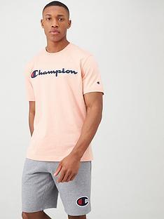 champion-logo-crew-neck-t-shirt-pastel-pink