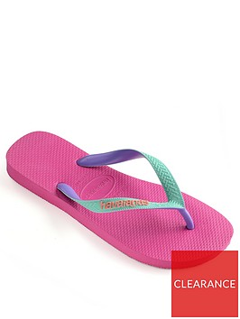 havaianas-girls-top-mix-ombre-flip-flop-pink
