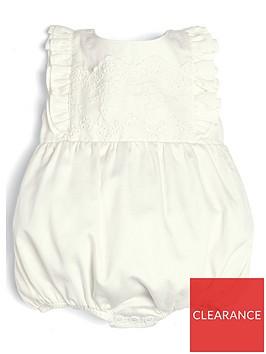 mamas-papas-baby-girls-lace-detail-bodysuit-white