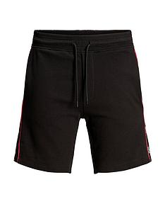 jack-jones-ronny-jersey-jogger-shorts-black