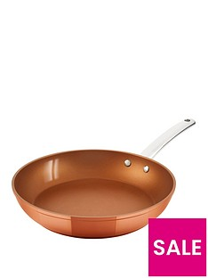 tower-copper-forged-28-cm-frying-pan