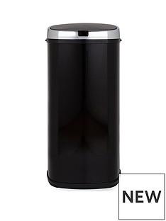 morphy-richards-50-litre-sensor-bin-black