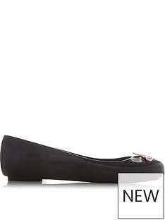 melissa-vivienne-westwood-space-love-orb-cut-out-ballet-pumps-black
