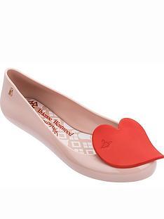 melissa-vivienne-westwood-space-love-23-heart-ballet-pumps-pink