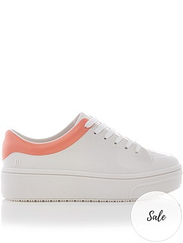melissa-mellow-chunky-sole-trainers-white