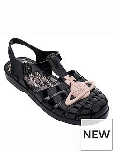 melissa-vivienne-westwood-possession-contrast-orb-logo-jelly-shoes-black