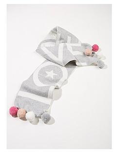 mintie-by-mint-velvet-girls-grey-pom-pom-knitted-scarf-multi