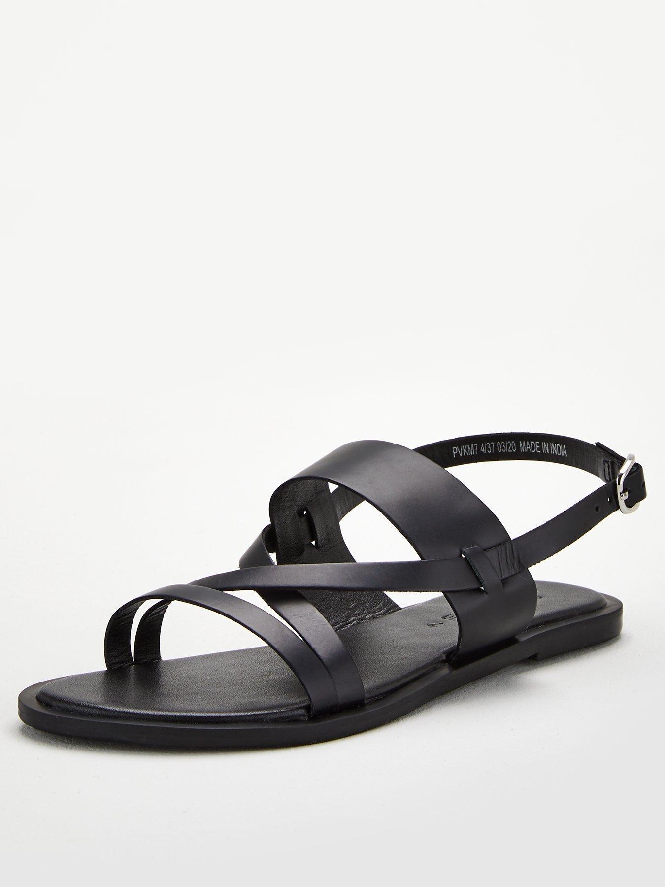 Wide | V by very | Sandals \u0026 flip flops