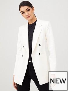 v-by-very-longline-military-jacket-ivory