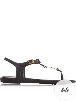 melissa-vivienne-westwood-orb-logo-solar-21-flat-jelly-sandals-black
