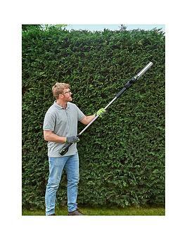 Gtech Cordless Hedge Trimmer Ht30