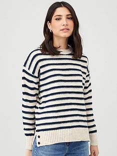 v-by-very-stripe-round-neck-jumper-stripe