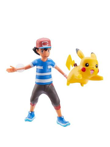 Years Pokemon Ultimate Multi Figure 2 Inch and 3 Inch Pack of 12 Figures 4