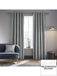 catherine-lansfield-so-soft-luxe-eyelet-curtains