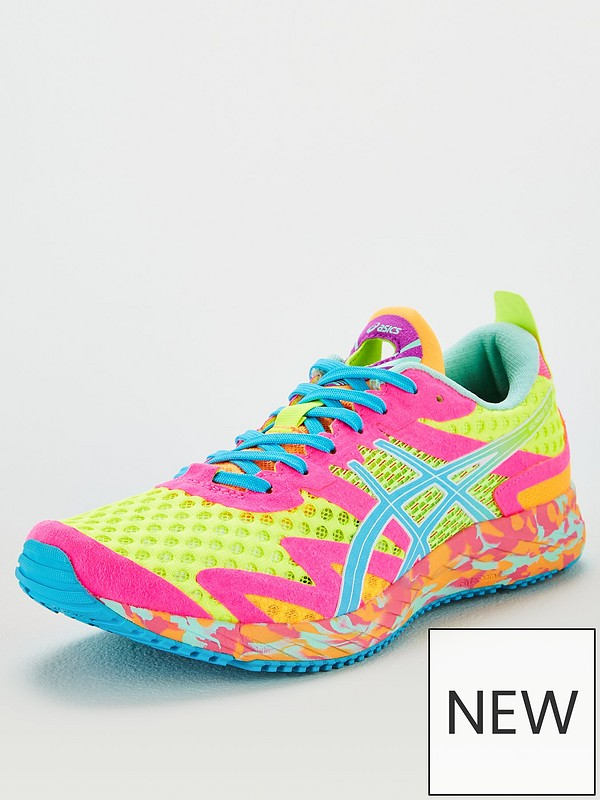 wholesale online new arrivals special sales Asics Gel-Noosa Tri 12 - Pink   very.co.uk