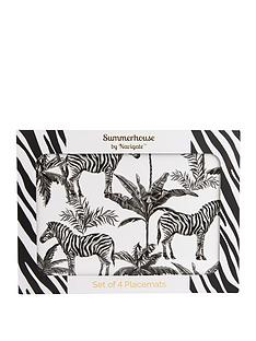 summerhouse-by-navigate-madagascar-zebra-repeat-placemats-ndash-set-of-4