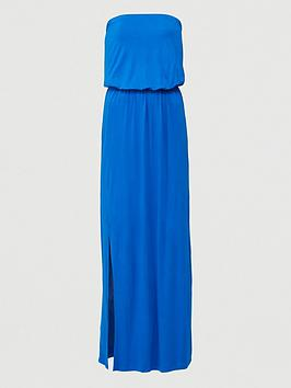 v-by-very-bandeau-jersey-maxi-dress-bright-blue