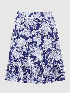 v-by-very-frill-hem-jersey-mini-skirt-blue-floral