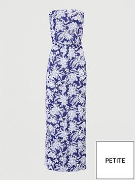 v-by-very-petite-bardot-jersey-maxi-dress-navyprint