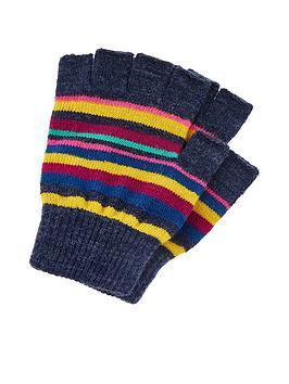 accessorize-opp-stripe-fingerless-glove