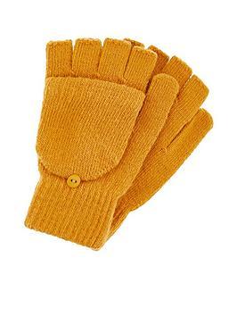 accessorize-opp-plain-rec-capped-glove
